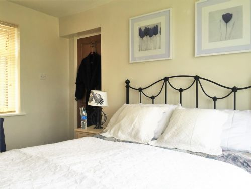 Oxford Heights B&B Iffley Borders