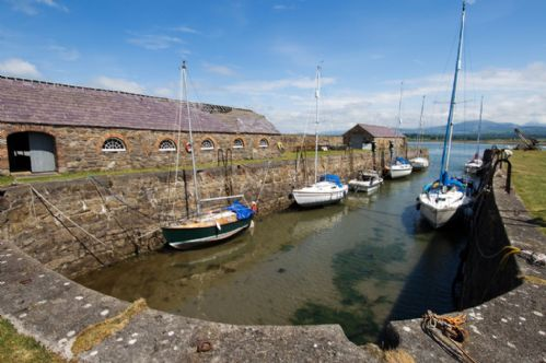 Upfront,up,front,reviews,accommodation,self,catering,rental,holiday,homes,cottages,feedback,information,genuine,trust,worthy,trustworthy,supercontrol,system,guests,customers,verified,exclusive,fort belan - dock cottage,coastal holidays,caernarfon,,image,of,photo,picture,view