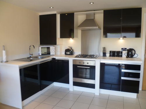 MARINA APARTMENT, 1 bedroom, Carnforth, Lancashire Cumbria border