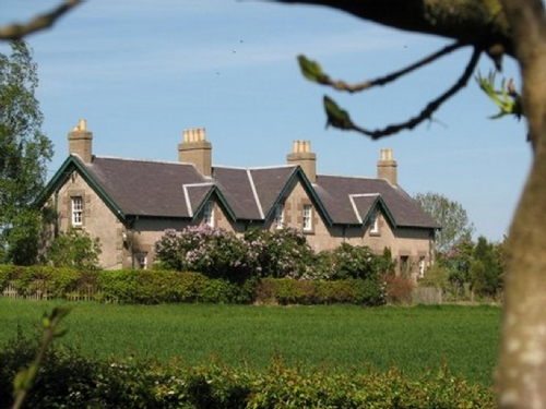 East Cottage, Kelso, Cottage Holiday Group