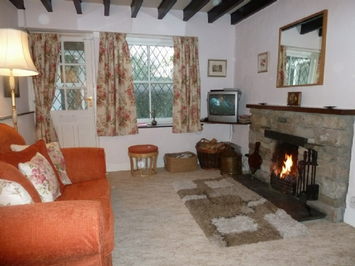 Damson Cottage, Self catering cottage in Witherslack, Lakes Cottage Holidays
