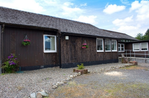 LITERATURE, Dalavich, nr Oban, Argyll, Scotland