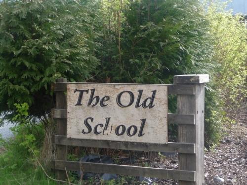 GEOGRAPHY, Dalavich, Nr Oban, Argyll, Scotland