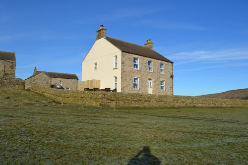 WHITLOW FARMHOUSE, Alston, Eden Valley/Northumberland Border