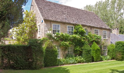 Weir House