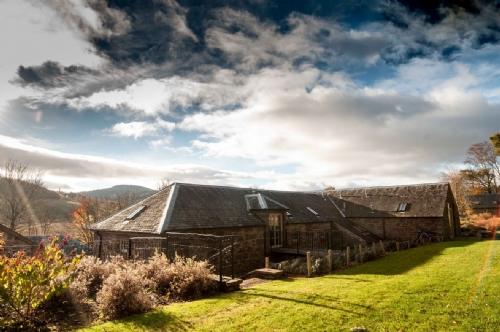 Locherlour Mill Cottage, Ochtertyre, Cottage Holiday Group