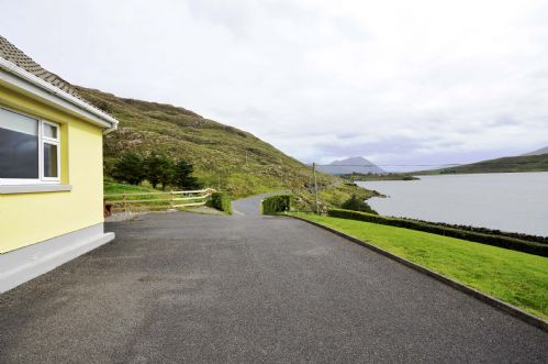 Upfront,up,front,reviews,accommodation,self,catering,rental,holiday,homes,cottages,feedback,information,genuine,trust,worthy,trustworthy,supercontrol,system,guests,customers,verified,exclusive,cottage 237 - renvyle,love connemara,renvyle,,image,of,photo,picture,view