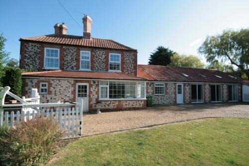 Calendar Cottage, holiday cottage, Thornham, Norfolk
