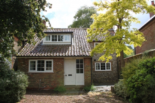 Callaby Cottage, Docking, traditional country holiday cottage