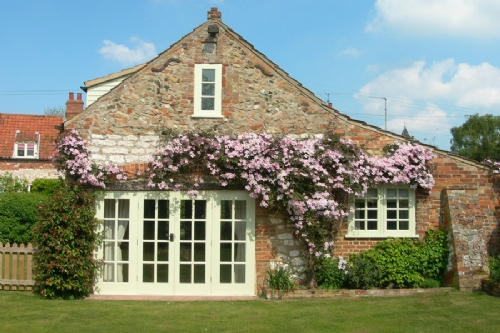 Garden Cottage -  Cottages in Ringstead, Family Holiday - Norfolk Holidays
