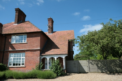 Holly Tree Cottage - Langham Cottages, Family Holiday -  Norfolk Holidays