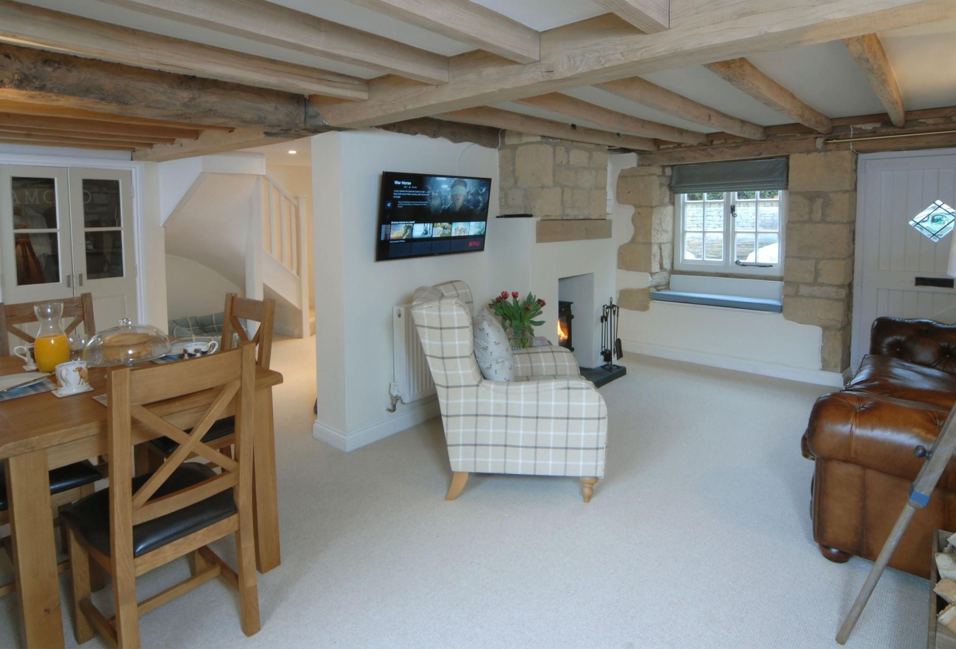Diamond Cottage - holidays in the Cotswolds