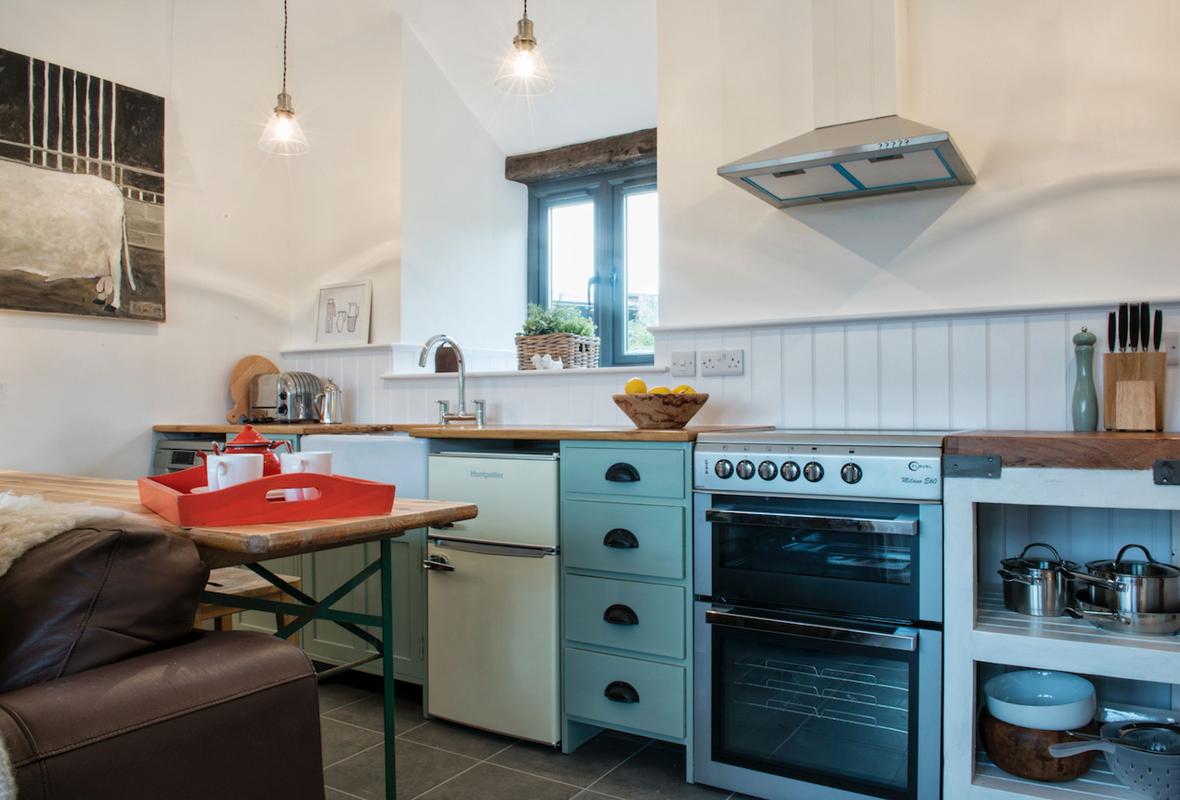 The Cowshed - Holidays in Somerset