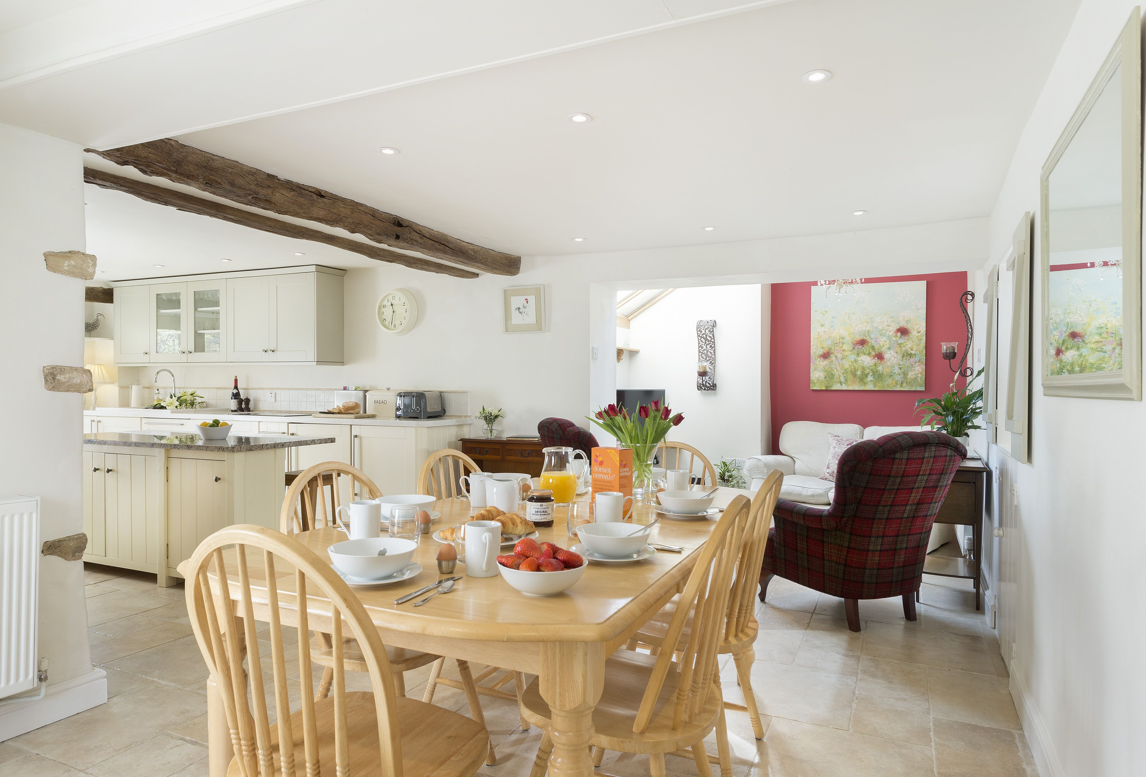 Hope Cottage - Holidays in the Cotswolds