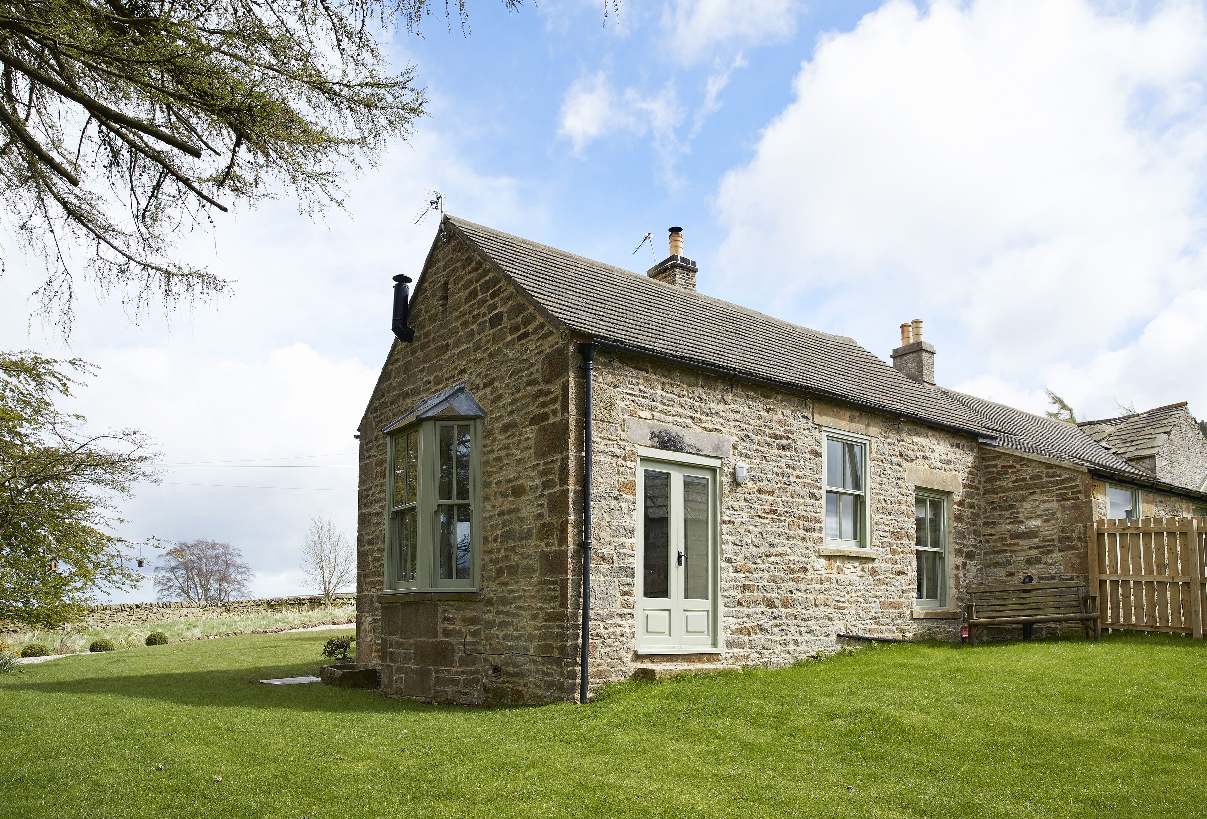 Stunning Self Catering Holiday Cottages In Northumberland