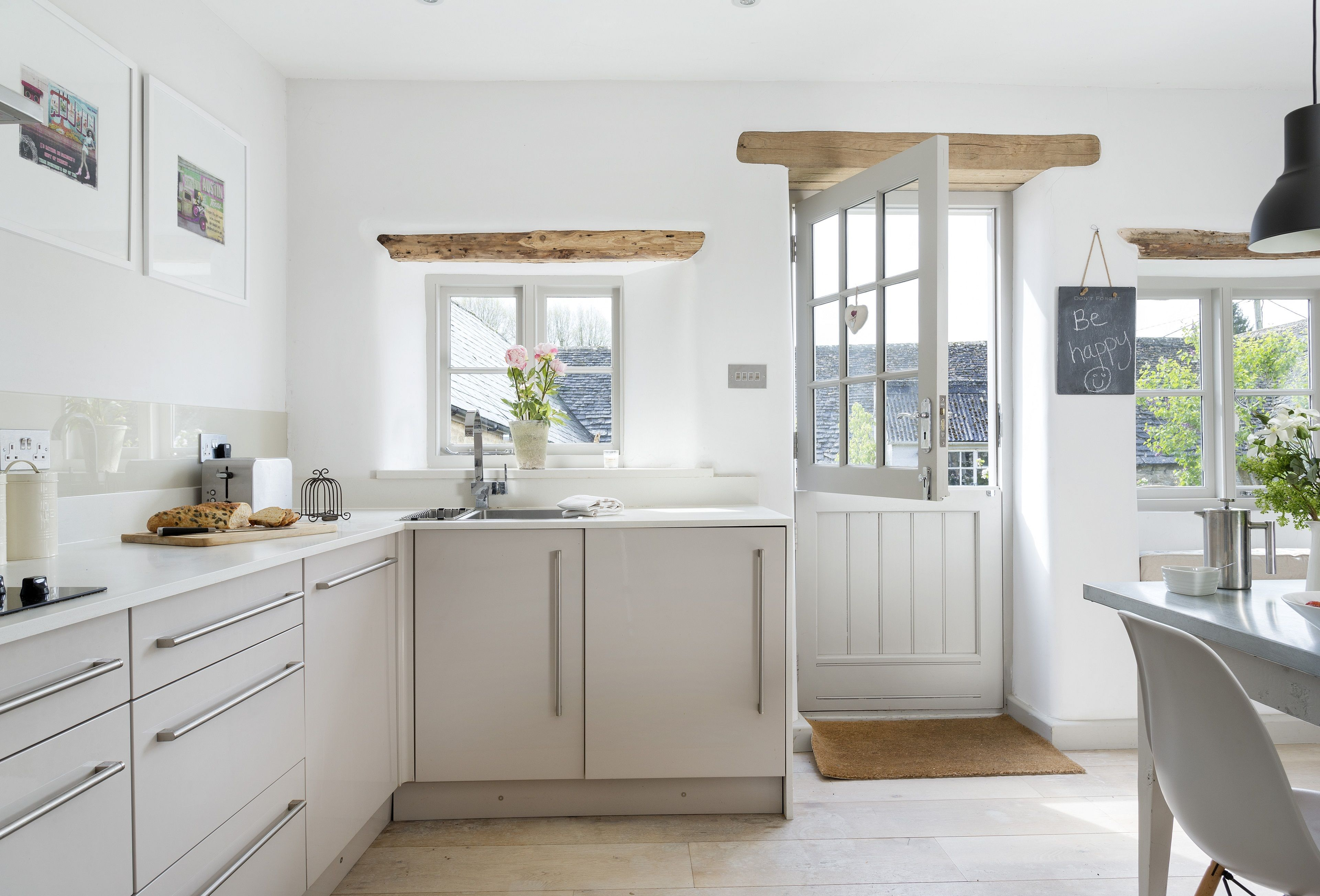 Mole End Cottage - Holidays in the Cotswolds