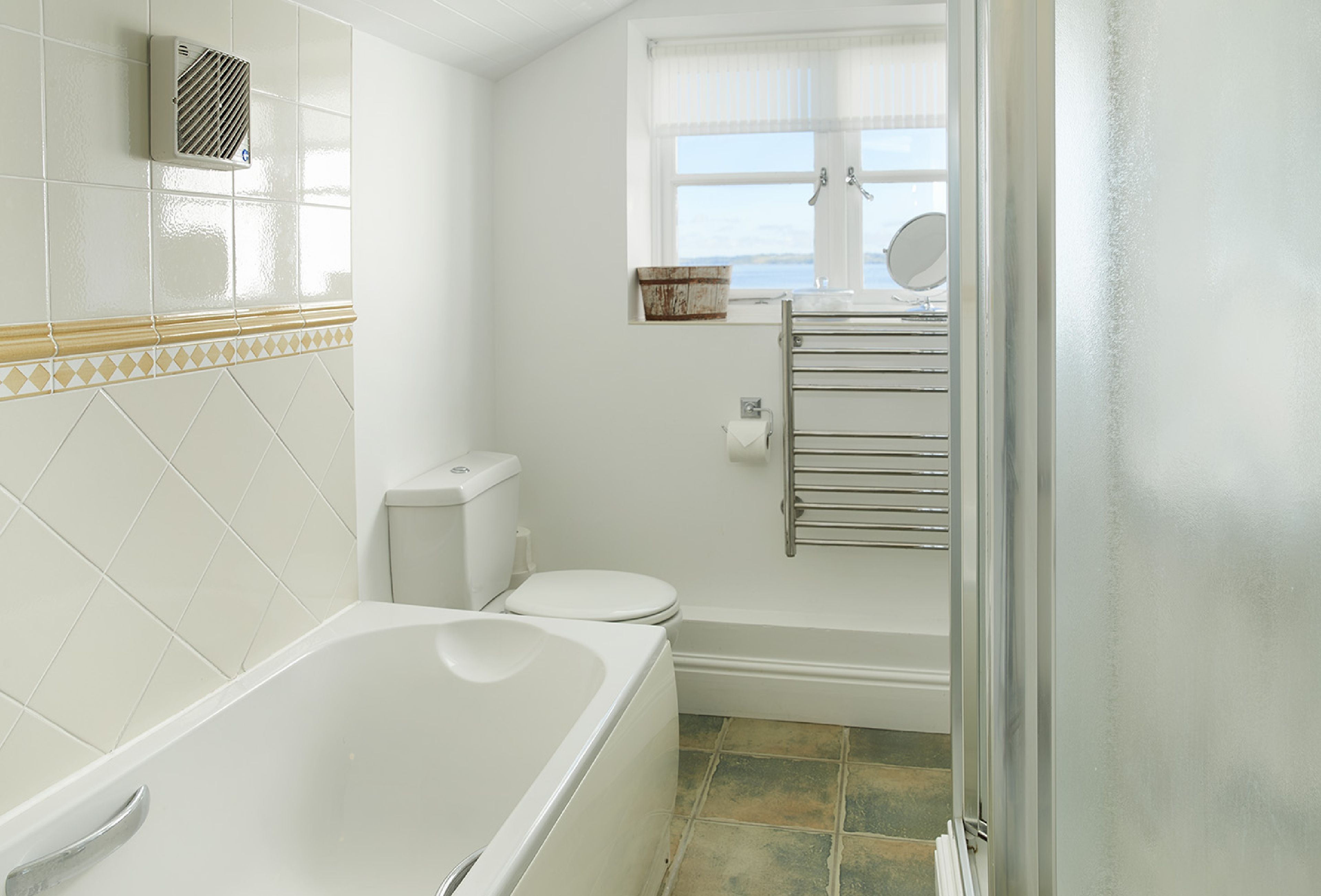 Sally Port Cottage - Holiday cottages and homes in Cornwall - Rural ...