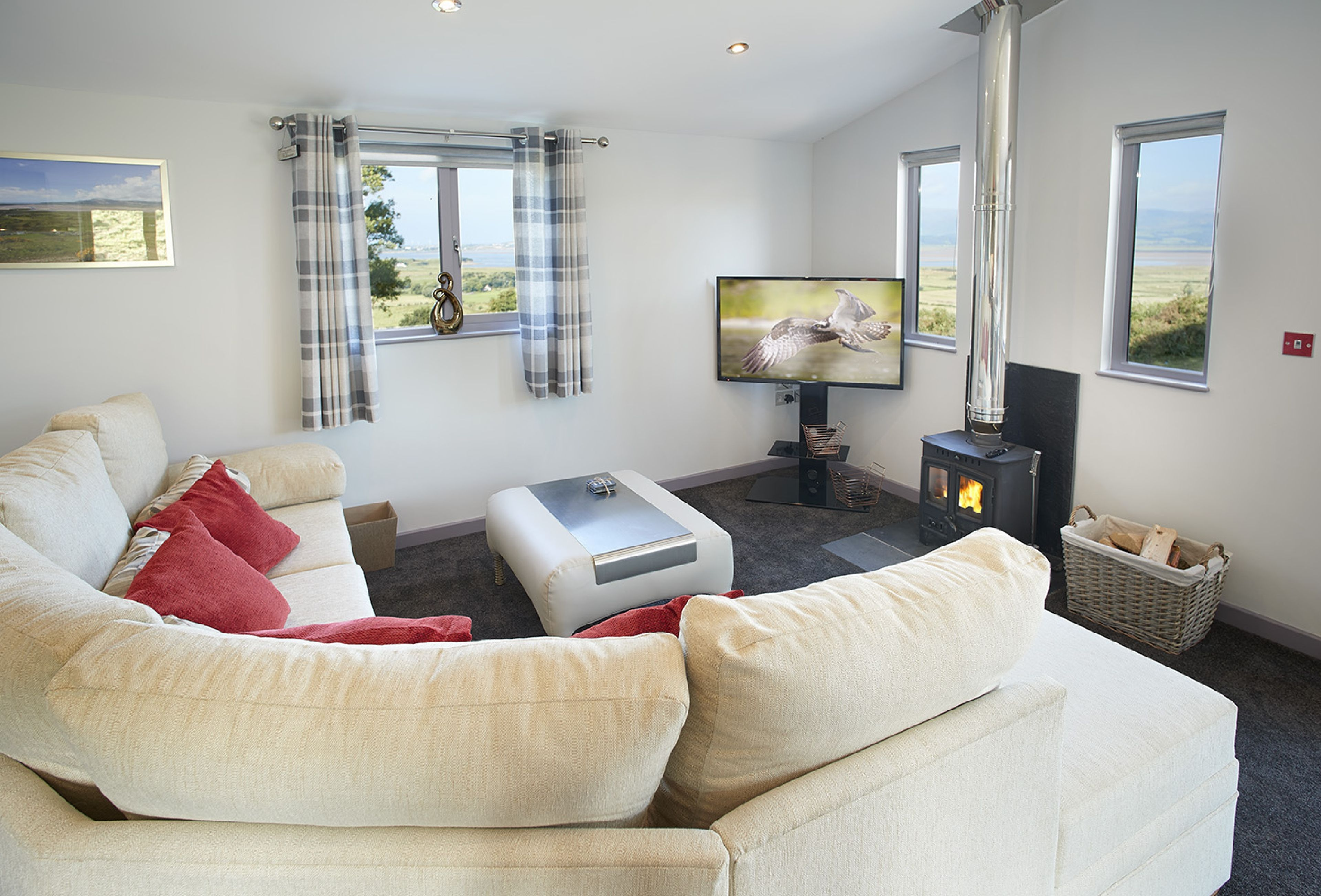 High Bridge Haven - Holiday Cottages in Cumbria