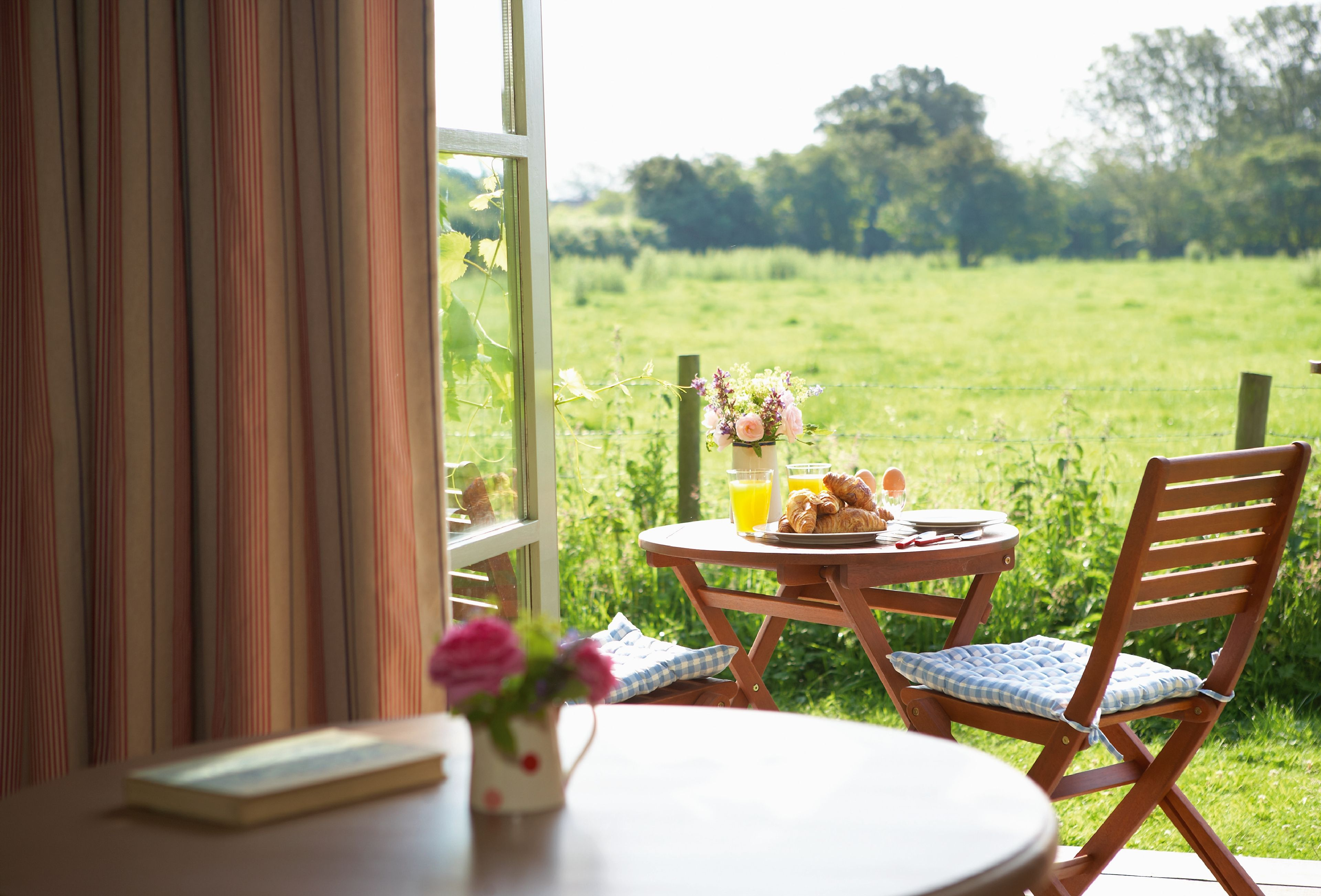 Acorn Cottage - Holiday cottages and homes in Norfolk - Rural Retreats