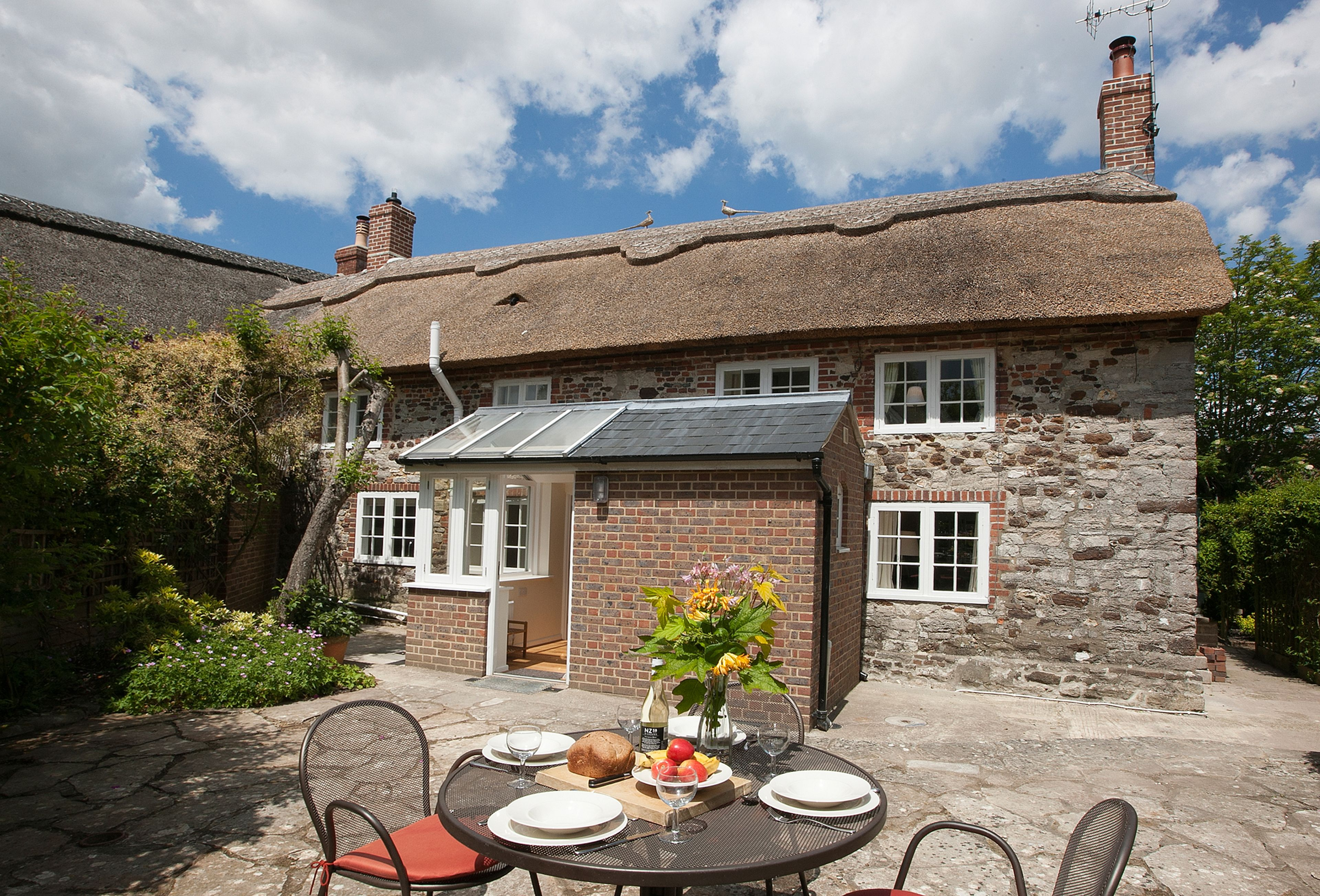 odd nod cottage holiday cottages in dorset