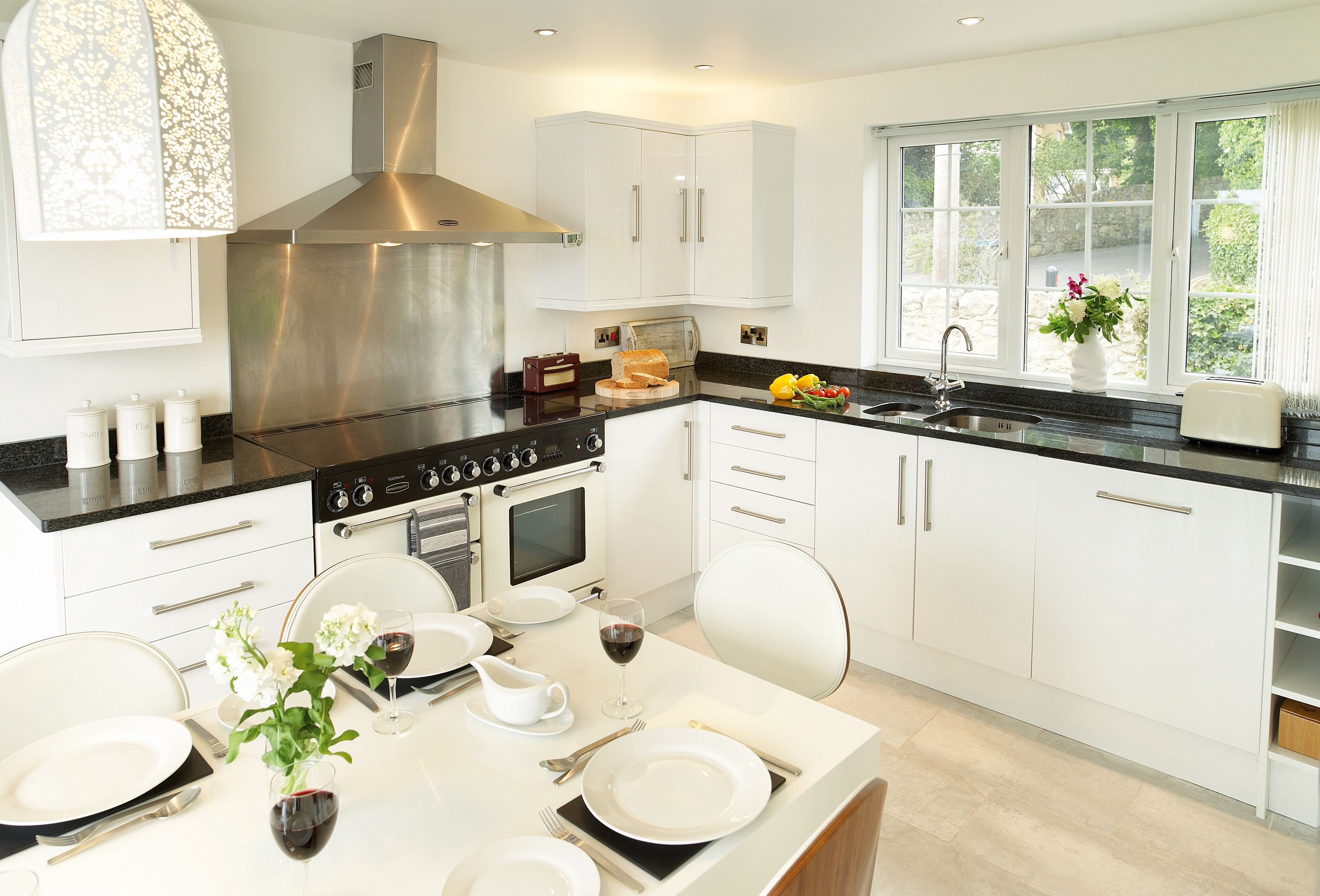 West Winnowing - Holiday Cottages in Hampshire