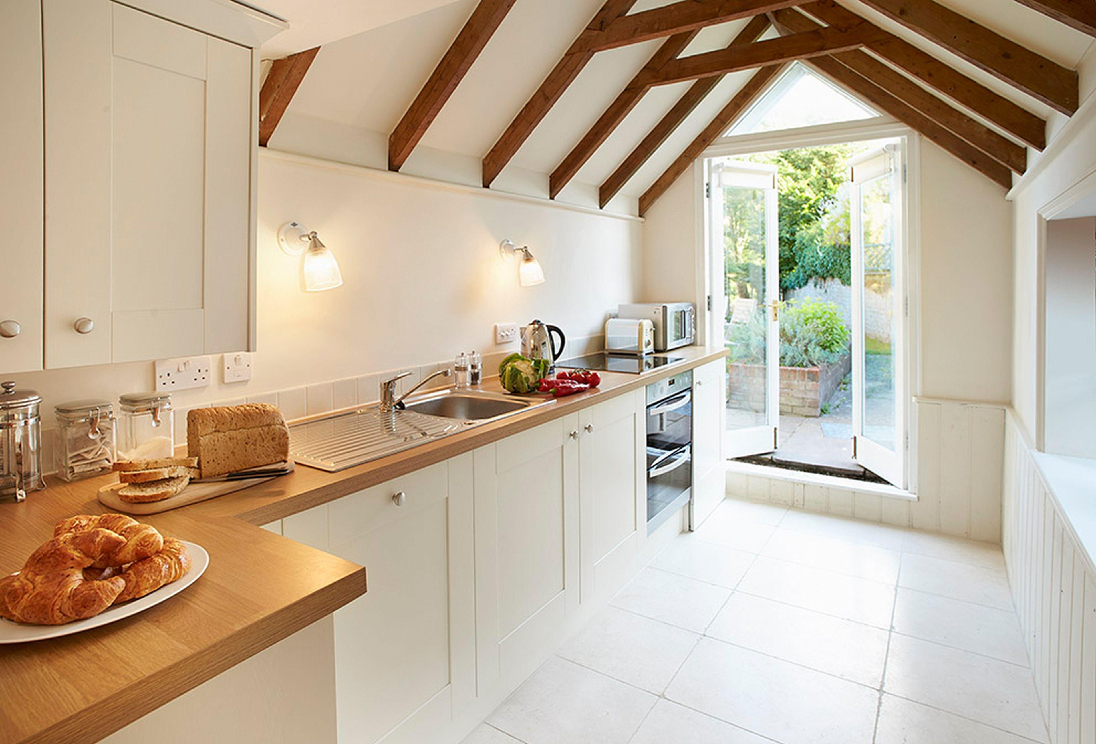 Densford Cottage - Holiday Cottages in Kent