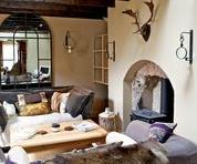 The Scottish Elephant's Nest, Muthill, Lounge, Cottage Holiday Group