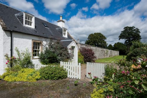 Garden Cottage, Teviot Bank