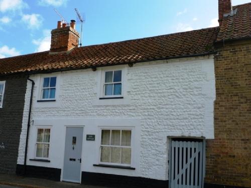 Ulph Cottage