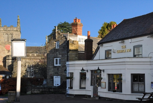 Frant village pub
