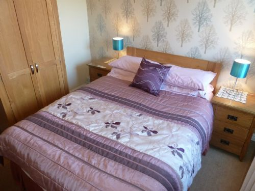 MEADOW BANK LODGE, Staveley, Nr Windermere