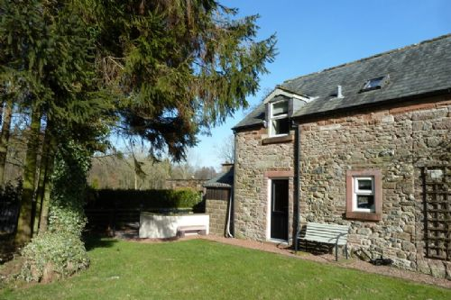 Woodland View, Unthank, Nr Ullswater, self catering holiday cottage, Lakes Cottage Holidays