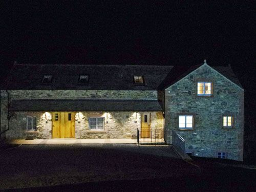 THE TACK BARN, Nr Kendal, Windermere