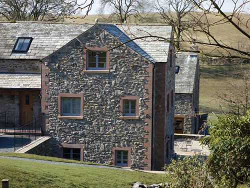 THE BAKE HOUSE, Nr Kendal, Windermere