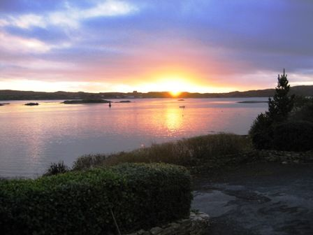 Upfront,up,front,reviews,accommodation,self,catering,rental,holiday,homes,cottages,feedback,information,genuine,trust,worthy,trustworthy,supercontrol,system,guests,customers,verified,exclusive,derryinver house,connemara holiday lettings,clifden,,image,of,photo,picture,view