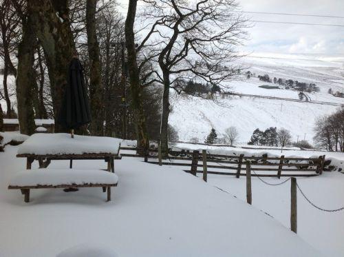 CHESTNUT COTTAGE Nenthead, Alston, Northumberland Cumbria Border