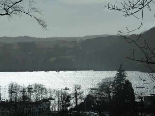 OLD BELFIELD APARTMENT, Bowness on Windermere