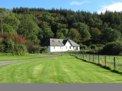 Upfront,up,front,reviews,accommodation,self,catering,rental,holiday,homes,cottages,feedback,information,genuine,trust,worthy,trustworthy,supercontrol,system,guests,customers,verified,exclusive,the stables,ardmaddy castle holiday cottages,by oban,,image,of,photo,picture,view