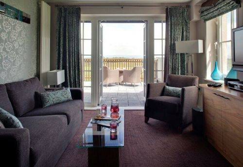 ULLSWATER SUITE, View 2 (ground floor), Whitbarrow Holiday Village, Nr Ullswater