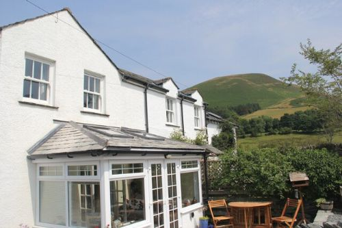 GROOM COTTAGE, High Lorton, Nr Cockermouth, Western Lakes