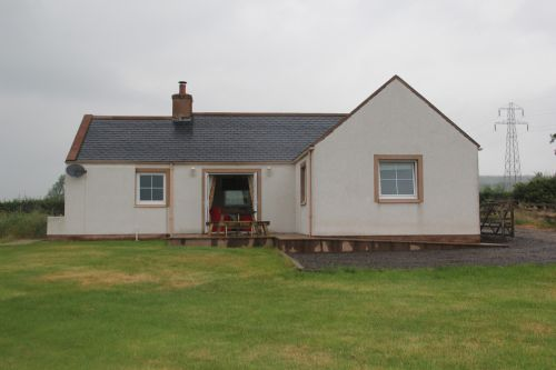 GREYCRAIG COTTAGE, Lockerbie, Scottish Borders