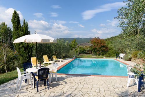 Borgo Cottage Il Sole, with pool