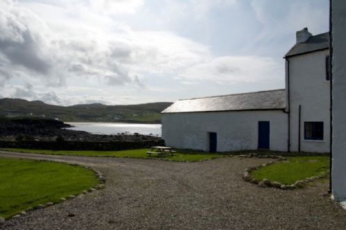 Upfront,up,front,reviews,accommodation,self,catering,rental,holiday,homes,cottages,feedback,information,genuine,trust,worthy,trustworthy,supercontrol,system,guests,customers,verified,exclusive,termon house,irish landmark trust (eur),dungloe,,image,of,photo,picture,view