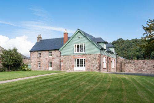 Dryburgh Farmhouse One thumbnail image