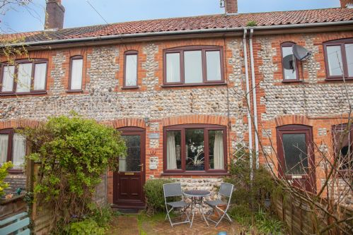 Daisy Cottage (Northrepps)