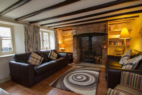 Mayes Cottage