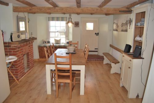 Samphire Cottage