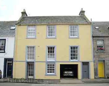 Auld Poor House
