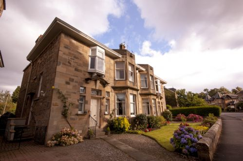Upfront,up,front,reviews,accommodation,self,catering,rental,holiday,homes,cottages,feedback,information,genuine,trust,worthy,trustworthy,supercontrol,system,guests,customers,verified,exclusive,pear tree house,stirling self catering ltd,stirling ,,image,of,photo,picture,view