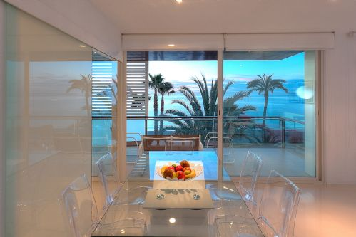 Upfront,up,front,reviews,accommodation,self,catering,rental,holiday,homes,cottages,feedback,information,genuine,trust,worthy,trustworthy,supercontrol,system,guests,customers,verified,exclusive,bossa marine 1-2-d,apartments in ibiza limited,ibiza town,,image,of,photo,picture,view